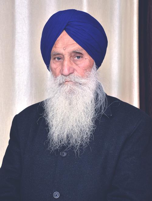 Pr. Jagdish Singh