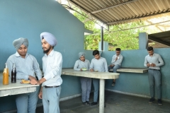 Canteen