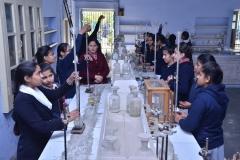 Chemistry Laboratory